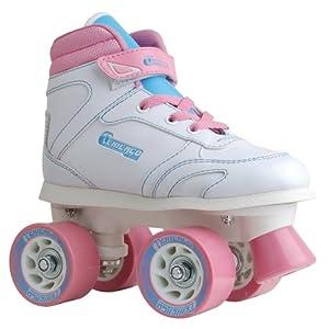 Chicago Girls Sidewalk Skate (Size J12)