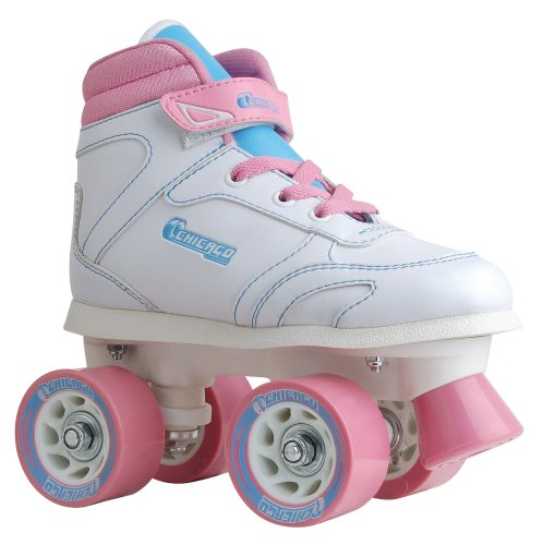 Fantastic Deal! Chicago Girl's Sidewalk Skate
