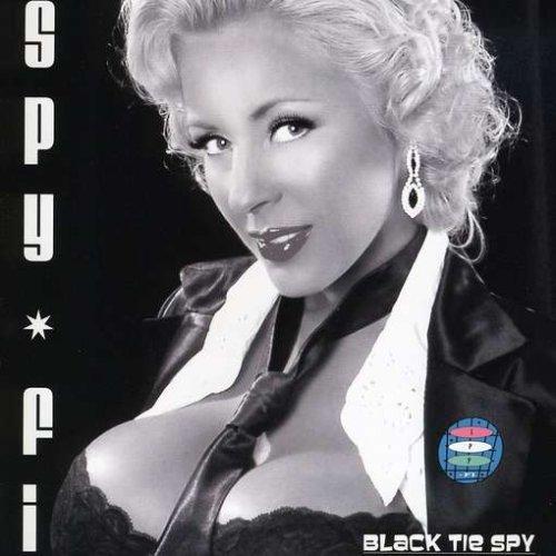 Black Tie Spy