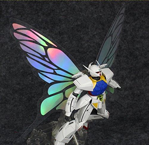 MG ターンAガンダム用 月光蝶 エフェクト ∀ガンダム AINA限定商品付き 【AINA】