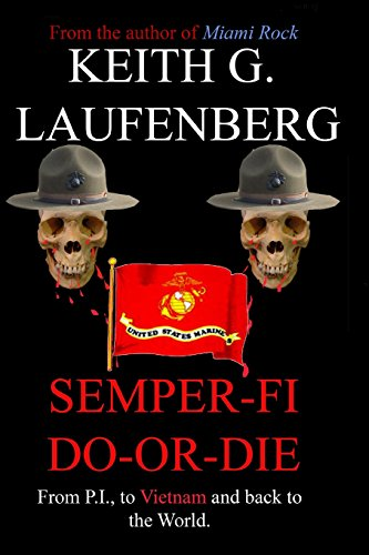 Semper Fi Do-Or-Die