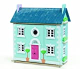 Le Toy Van Snowdrop House Dolls House
