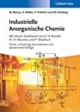 img - for Industrielle Anorganische Chemie (German Edition) book / textbook / text book