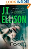The Cold Room (Taylor Jackson Novels)