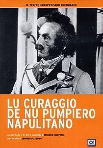 Curaggiu De Nu Pumpiero Napulitano (Lu)
