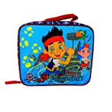 Disney Jake and the Neverland Pirates Lunch Kit