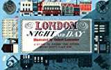 London Night and Day, 1951: A Guide to Where the Other Books Don't Take You (Old House)