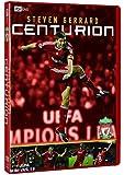Liverpool - Steven Gerrard Centurion [Import anglais]