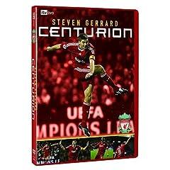 Steven Gerrard   Centurion (2008)  [Xvid DVDrip] preview 0