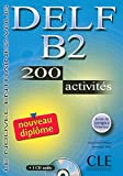 Nouveau DELF B2