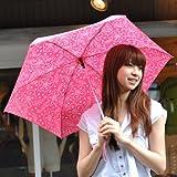 totes(トーツ) A100 Manual Tiny Umbrella Y22 0A100JY22 傘 折りたたみ傘 日傘 UVカット