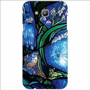 Samsung Galaxy J7 Back Cover - Beautiful Designer Cases