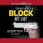 Hit List   Lawrence Block