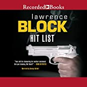 Hit List | Lawrence Block