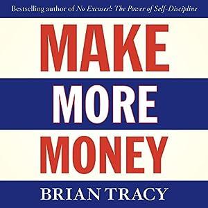 Make More Money Audiobook
