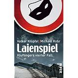 """Laienspiel: Kluftingers vierter Fallvon """"Volker Kl�pfel"""""""