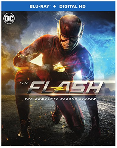 Flash: The Complete Second Season [Edizione: Francia]