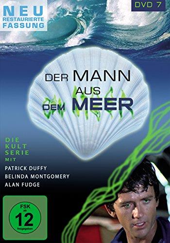 Der Mann aus dem Meer - DVD 7 (Restaurierte Fassung)