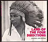 img - for Land of the Four Directions book / textbook / text book