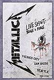 Live Sh*T: Binge & Purge (3CD+2DVD) (DVD Bookstyle Slipcase)