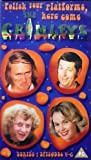 The Grimleys [VHS]