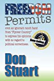 img - for Freedom Permits: even an ignorant ranch hand from