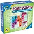Thinkfun Pathwords Jr Puzzle