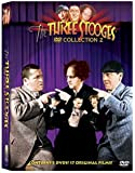 The Three Stooges DVD Collection 2 (Three Smart Saps / Cops and Robbers / G.I. Stooge)