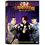 Three Stooges Dvd#10:Gi Stooge / Three Stooges Dvd#8:3 Smart Saps / Three Stooges Dvd#9:Cops & Robbers Packby Moe Howard