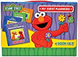 Sesame Street: My First Manners Boxed Set