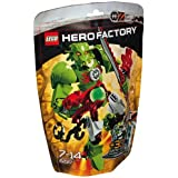 Lego Hero Factory - 6227 - Jeu de Construction - Breez