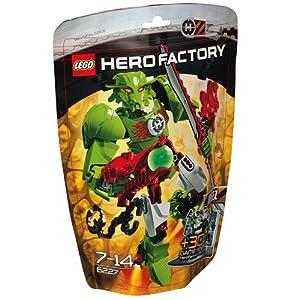 Lego hero factory 6227 breez juguetes y juegos - Lego hero factory jeux ...