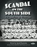 img - for Scandal on the South Side: The 1919 Chicago White Sox (The SABR Digital Library) (Volume 28) book / textbook / text book