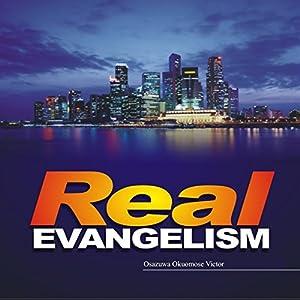 Real Evangelism Audiobook