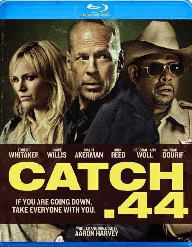Catch .44 [Blu-ray] by ANCHOR BAY