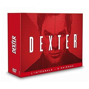 Dexter - L'intégrale : Saisons 1 à 8