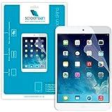 ScreenSkin® Pack of 3 High Quality Clear Screen Protectors Guard for Apple iPad Mini 1 2 3 Retina Display