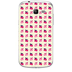 Skin4Gadgets ABSTRACT PATTERN 18 Phone Skin STICKER for SAMSUNG GALAXY TREND (S7392)