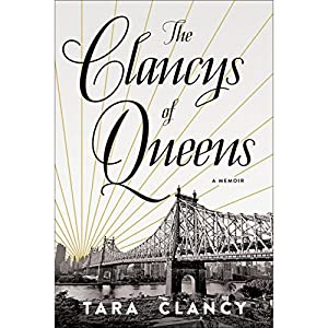 The Clancys of Queens Audiobook
