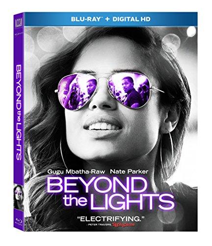 Beyond the Lights Blu-ray