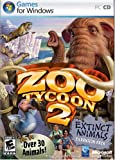 Zoo Tycoon 2 Extinct