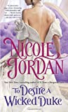 To Desire a Wicked Duke (Courtship Wars, Book 6)
