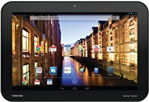 "Toshiba Excite Pro AT10LE-A-107 25,7 cm (10,1"") Tablet 3G"