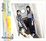 Sail Canvas(初回生産限定盤)(Blu-ray Disc付)