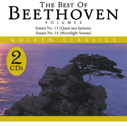 The Best of Beethoven, Vol. 2 by Ludwig van Beethoven,&#32;Francesco Macci,&#32;Philharmonia Slavonica,&#32;Philharmonia Salvonica and Stuttgart Philharmonic Septet