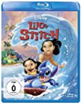 Lilo & Stitch [Blu-ray] [Special Edit...