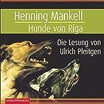 Hunde von Riga   Henning Mankell