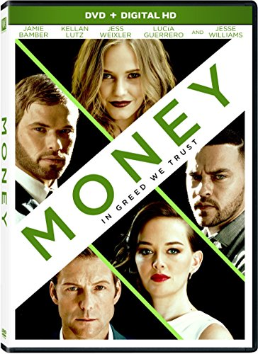 DVD : Money (Widescreen, Dolby, AC-3, Digitally Mastered in HD, )