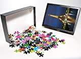Photo Jigsaw Puzzle of Eiffel Tower and ...