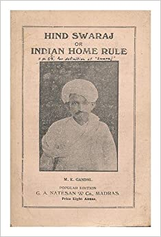 hind swaraj essay In book: reflections on hind swaraj, chapter: towards a comprehensive understanding of gandhi's concept of swaraj: some critical thoughts on parel's reading of swaraj, publisher: institute of .